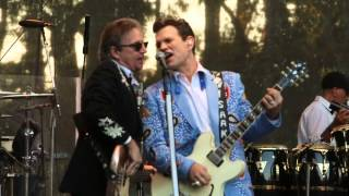 Going Nowhere - Chris Isaak - 2014 Hardly Strictly Bluegrass