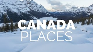 10 Best Places To Visit In Canada - Travel Video