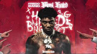 Fredo Bang - Get Even (Official Instrumental)