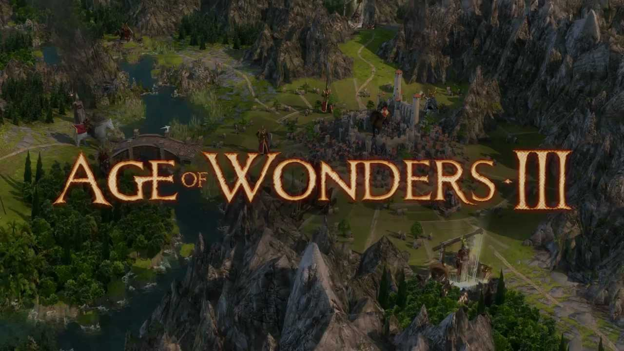 The Age Of Wonders Series Returning After A Decade Off