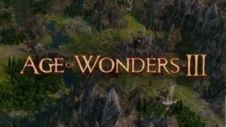 Age of Wonders III Youtube Video