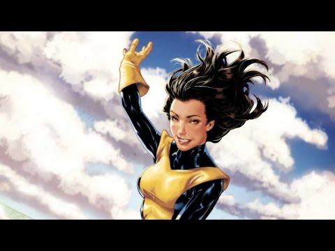 Superhero Origins: Kitty Pryde of the X-Men