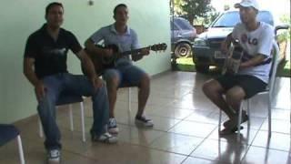 Tempo ao tempo - Jorge e Mateus - cover sertanejo -Henrique e Poliano