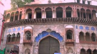 Taj Mahal in Bhopal