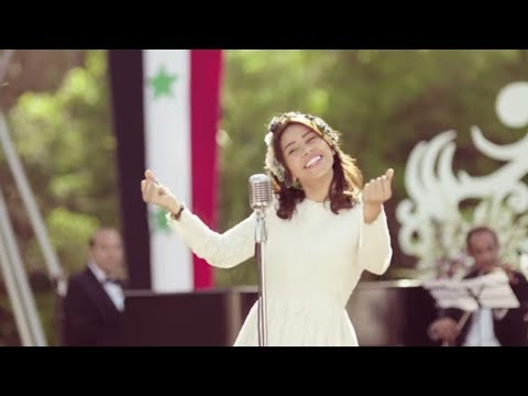 أغنية أن راح منك يا عين - شيرين عبد الوهاب - مسلسل طريقي