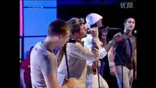 Blue - U Make Me Wanna (Top Of The Pops, 2002)