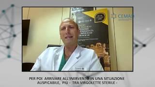 Le tecniche chirurgiche per il tumore del Pancreas