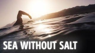 What If Ocean Water Lost Its Salt