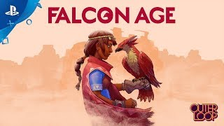 Falcon Age -  Gameplay Trailer | PS4, PS VR