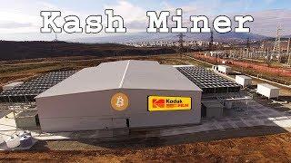 James Bond Bitcoin Live 00145 #Kodak