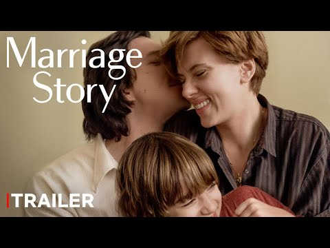 Storia di un matrimonio – Il trailer ufficiale
