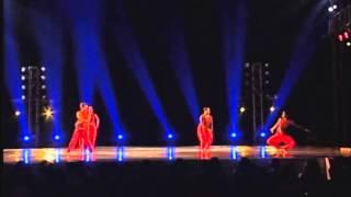 2013년 제9회 부산국제무용제 국외공식초청팀 인도 Natya STEM Dance Kampli Vajra&Sanjog