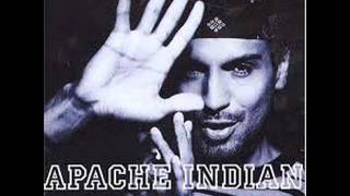 Gambar cover APACHE INDIAN - BOOM SHACK A LAK - BOOM SHACK A LAK (VERSION)