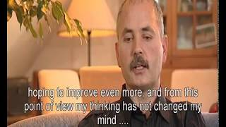4 Geschichten wahr erzaehlt von Parkinsonpatienten Eng. Subtitles