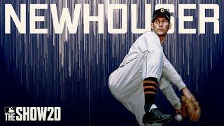 Hal Newhouser Debut 98 OVR | Diamond Dynasty MLB The Show 20