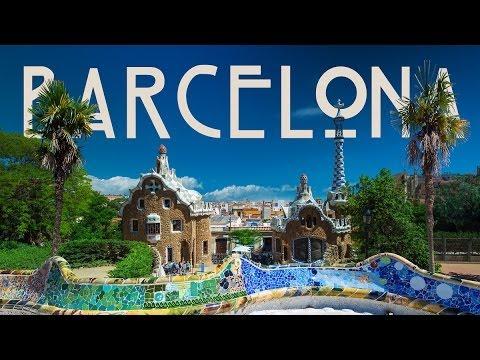 hqdefault - Hoy vamos a visitar Barcelona como nunca antes la has visto