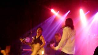 Charon - At the end of our day - Farewell Helsinki (unplugged live 2011)
