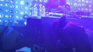 """Angel Haze - """"The Woods"""" (Live)"""