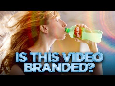 Počkat, tohle je propagační video!