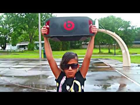"""BABY KAELY """"STAY TOGETHER"""" AMAZING 9 YEAR OLD KID RAPPER!"""