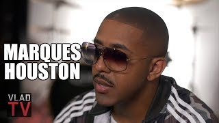 """Marques Houston on """"Go Home Roger"""", Making More Money with TV than Music (Part 2)"""