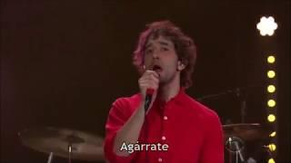 Albert Hammond Jr   Set To Attack (Subtitulado En Español)