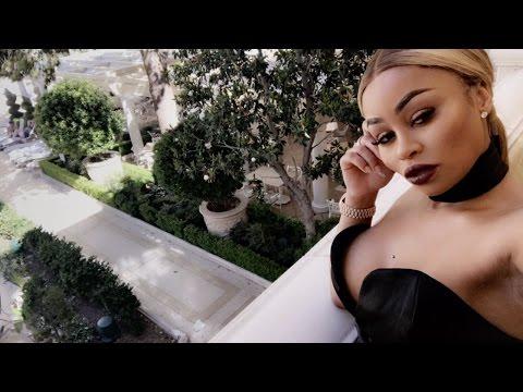 Blac Chyna | Snapchat Videos | May 12th 2017