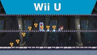 Super Mario Maker - Key Update!