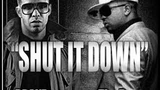 Drake - Shut It Down (Final Verse) [with Lyrics]