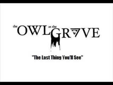 The Owl In The Grove - The Last Thing You'll See