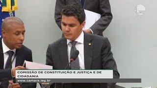 Constituição e Justiça - Discussão e votação de propostas - 05/12/2019 09:30