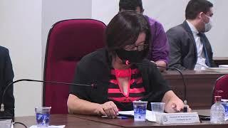 Patos Já - Bate boca na Câmara de Patos de Minas. Discussão entre vereadores e depoentes foi marcada até por pedido de prisão de gerente regional da Copasa