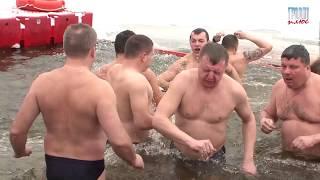 Крещение в Гродно