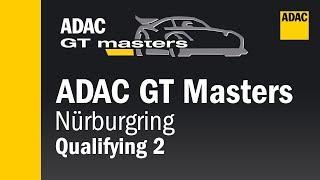 ADAC_GT_Masters - Nrburgring2018 Qualifying2