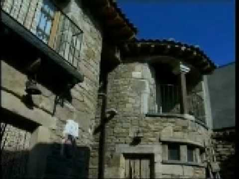 Casas Rurales en Bermellar (Salamanca)