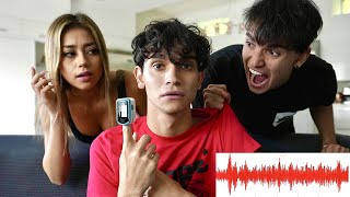 TRUTH REVEALED! *LIE DETECTOR TEST ON TWIN BROTHER!