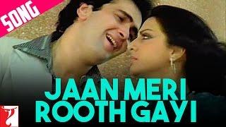 Jaan Meri Rooth Gayi  Song  <b>Doosara Aadmi</b>  Rishi Kapoor  Neetu Singh