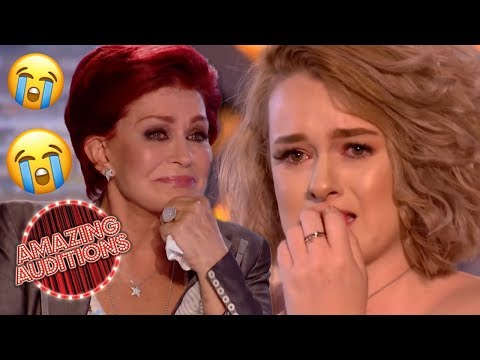 OUTSTANDING Auditions On The X Factor That Got EMOTIONAL | Amazing Auditions