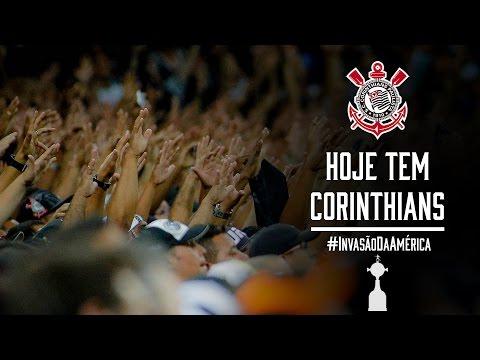 Vai começar a Libertadores 2016!