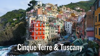 Cinque Terre & Tuscany Walking & Hiking Tour Video | Backroads
