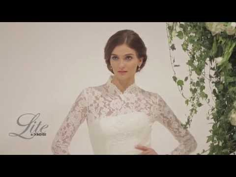"Салон  ""WeddingStudioBarbir"", відео 11"
