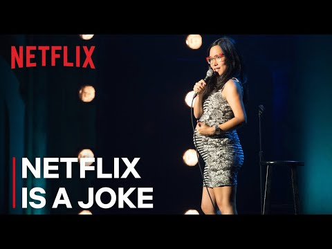Ali Wong: Baby Cobra - Bad Mommy | Netflix Is A Joke | Netflix