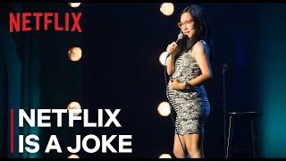 Ali Wong: Baby Cobra - Bad Mommy | Netflix Is A Joke | Netflix - Video Youtube