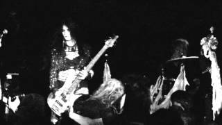Christian Death  - This is Heresy - live in Seattle Oct 7th, 2013