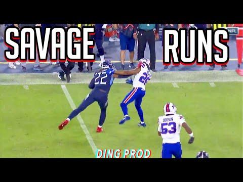 "NFL ""Quick Thinking"" || HD"