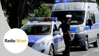 Insp. Ciarka: Polacy podczas kwarantanny zachowują się odpowiedzialnie. Liczba przestępstw spadła