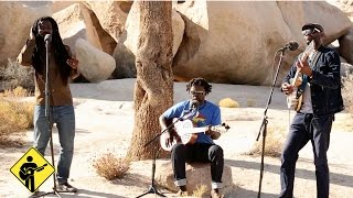 Rivers of Babylon | Rocky Dawuni | Playing For Change | Live Outside