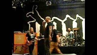 Lysergik Funeral Procession - DOWN Sound Check - 04.28.11 - NYC - Best Buy Theater