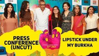 Lipstick Under My Burkha | Ekta Kapoor  | Konkona Sen