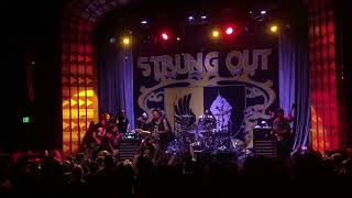 Strung Out - Bring Out Your Dead